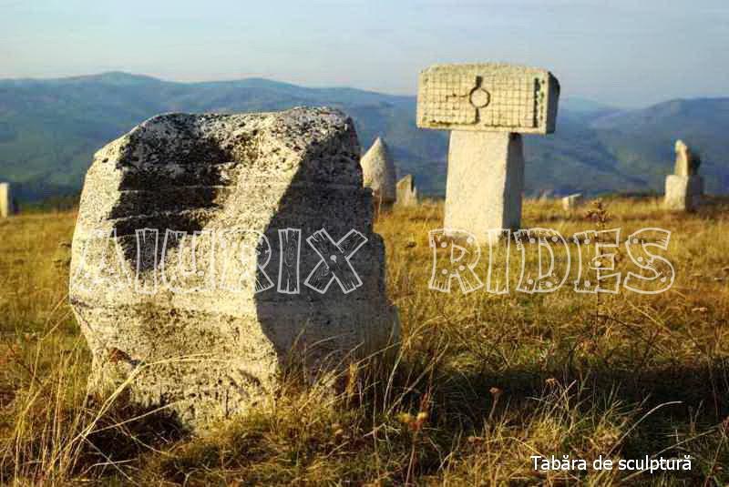povestea pietrei