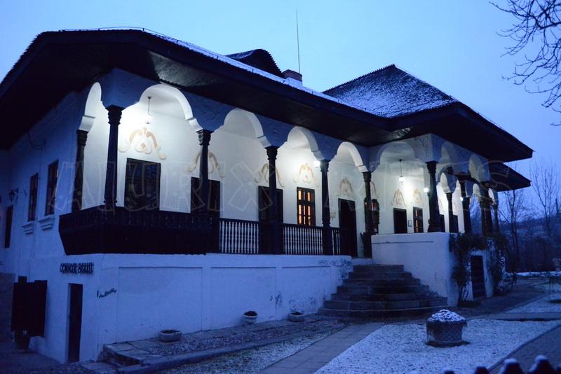 excursii Salina Slanic Prahova