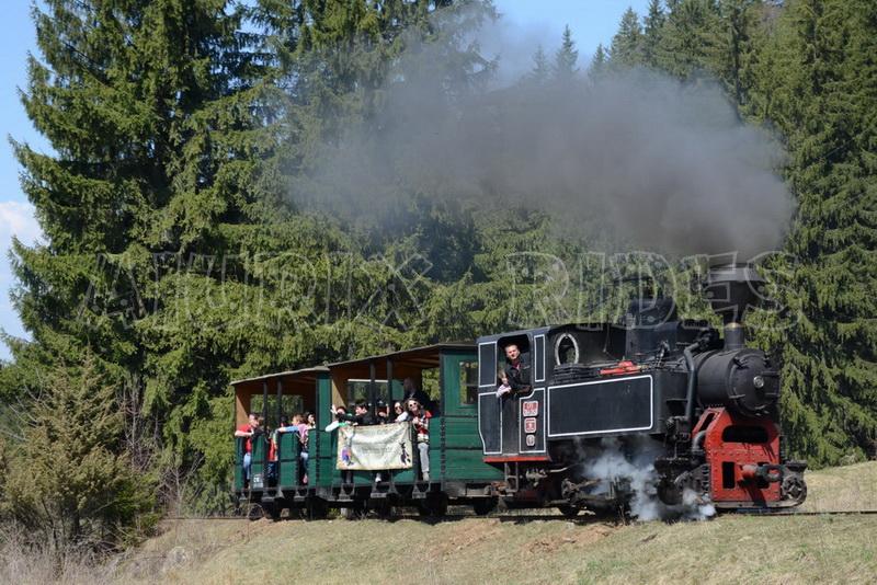 Aiurix Rides - excursii Buzau