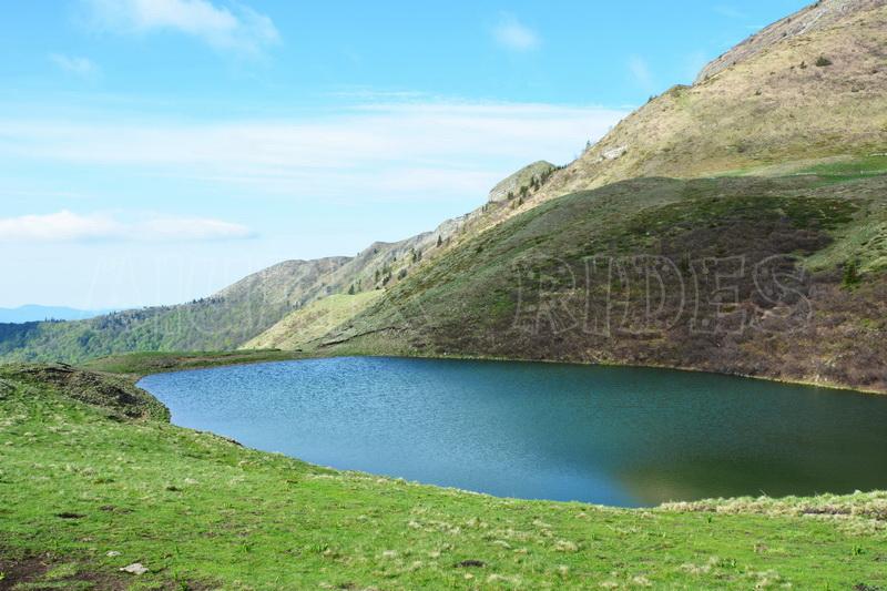 excursie lacul vulturilor